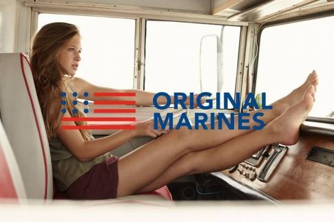 Original Marines SS 2016