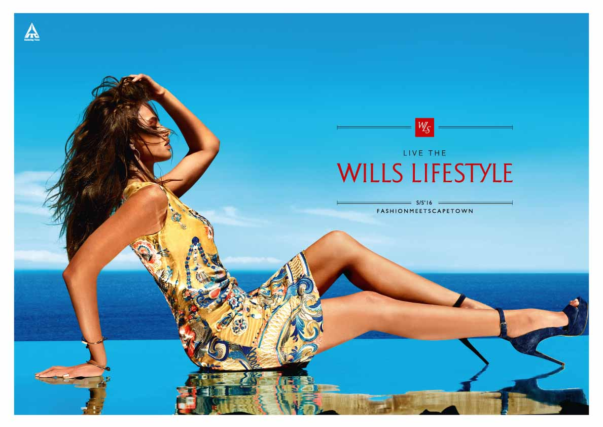 WILLS LIFESTYLE Spring Summer 2016