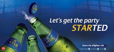 Star Beer