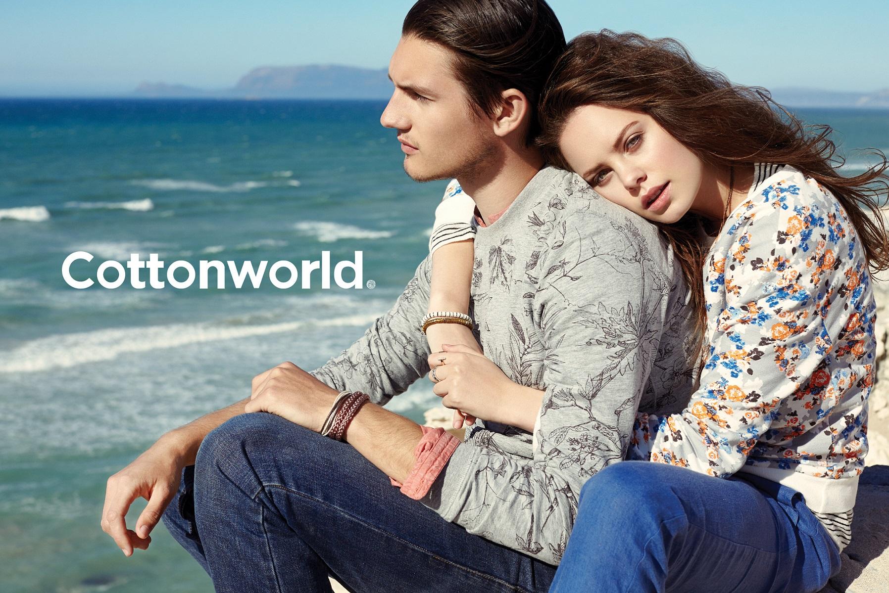 Cottonworld AW2016