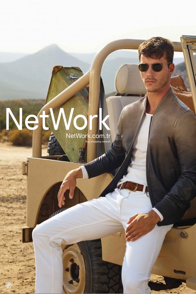 network spring summer 2016
