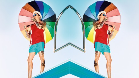 REVIEW FASHION SUMMER 2016