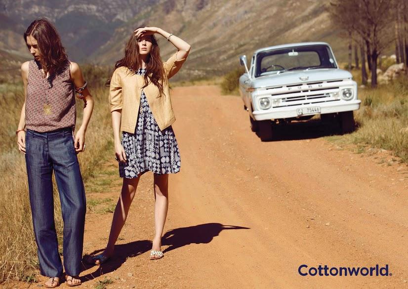 Cottonworld fw 2016